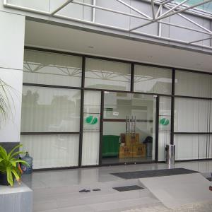 Kantor Jamsostek Kediri