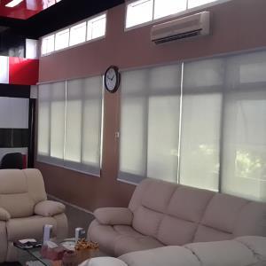 Kantor Bupati Bangkalan