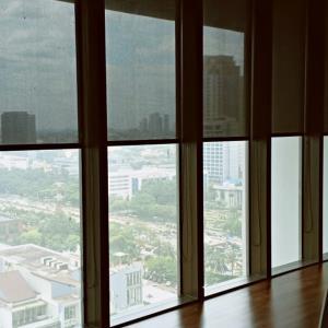 Regent Apartment Tower A, Semanggi Jakarta