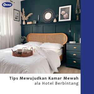 Tips Mewujudkan Kamar Mewah ala Hotel Berbintang