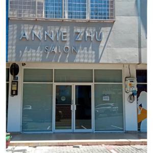 Annie Szu Salon