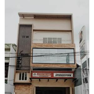Kantor Bridgestone Distributor